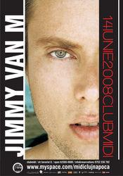 Jimmy Van M @ Club Midi