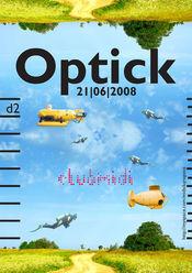 DJ Optick @ Club Midi