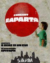Concert Raparta