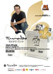 Ian Carey @ Turabo Society Club