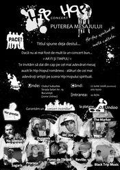 Dunamis, Dreptul la cuvant, DJ Undoo + Altii