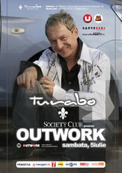 Party cu DJ OUTWORK @ Turabo Society Club