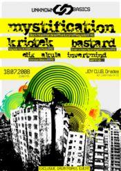 Drum'n bass Event @ Joy