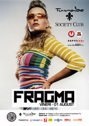 Fragma @ Turabo Society Club