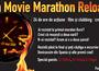 Burn Movie Marathon Reloaded