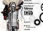 The Infernal Soundmachine #5 @ Fabrica