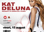 Kat Deluna @ Turabo Society Club
