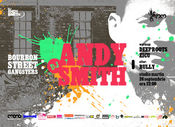 Andy Smith @ Studio Martin