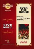 The Mojo @ Hard Rock Cafe