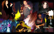 Popa's Band @ Hard Rock Cafe