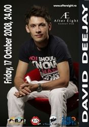 David Deejay @ After Eight