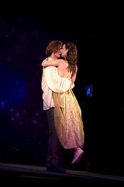 Romeo si Julieta @ Nottara