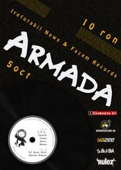 Concert Armada @ Suburbia