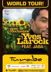 Yves Larock @ Turabo Society Club