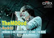 The MOOod & Rock DJ