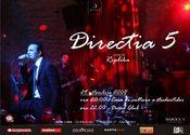 Directia 5 @ Diesel