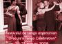 Festival de tango argentinian