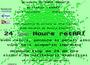 24 Green hours retART