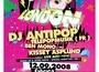 DJ Antipop - Telepopmusik [DJ Set] @ Fabrica