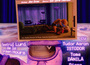 Teatrul LUNI prezinta: Deformatii