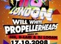 Blame it on London / Will White (Propellerheads) @ Fabrica