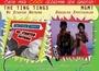 Dekadens si Les Elephantes Bizarres - live tribute performance/lansare The Ting Tings si MGMT