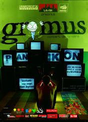 Grimus @ Suburbia