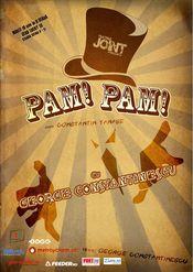 Pam Pam! @ Lucky 13