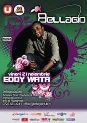 Eddy Wata @ Bellagio Club