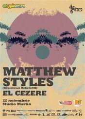 Matthew Styles @ Studio Martin