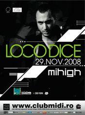 Loco Dice @ Midi