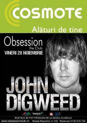 John Digweed @ Obsession