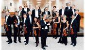Johann Strauss Ensemble - Magic Vienna