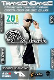 DJ Shah @ Cocoloco Club