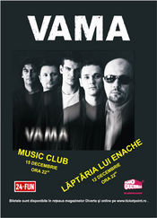 Vama @ Laptaria Enache