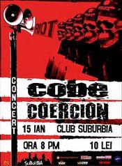 Cobe & Coercion