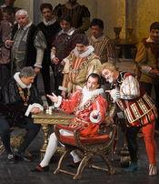 Rigoletto @ Opera Romana