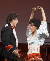 Carmen @ Opera Romana