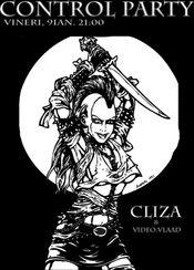 Cliza @ Control Club