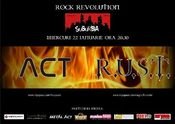 Act si Rust @ Suburbia