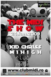 The Midi Show