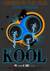 DJ Kool @ Obsession