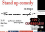 Stand-up Comedy @ Crossroads