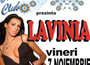 Lavinia @ Blue Sensation