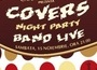 Covers Night Party