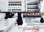 Alexandru Andries @ Teatrul Nottara