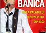 Concert Stefan Banica Jr @ Sala Palatului
