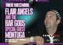 Super Bar Show Flair Angel si invitatul special Montuga @ Turabo Society Club