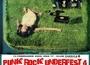 Punk Rock Underfest IV @ Fabrica