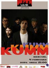 Kumm @ Suburbia